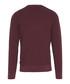 Lexter Square plum cotton blend jumper Sale - j lindeberg Sale