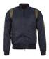 Dark blue nylon bomber jacket Sale - true religion Sale