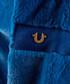 Faux fur blue zip jacket Sale - true religion Sale