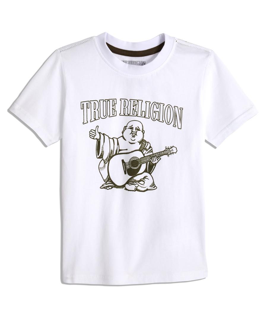 buddha tee Sale - true religion