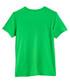 Boys' Psychadellic green cotton T-shirt Sale - true religion Sale