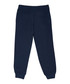 Boys' navy cotton blend logo joggers Sale - true religion Sale