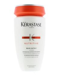 Nutritive Satin nourishing shampoo 250ml