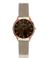 Basodino chocolate mother-of-pearl watch Sale - frederic graff Sale