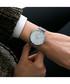 La Singla dual-tone steel mesh watch Sale - frederic graff Sale