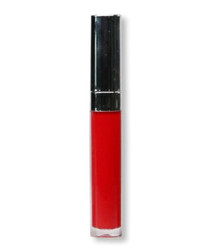 Red matte liquid lipstick