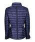 Navy lightweight padded jacket Sale - Michael Kors Sale