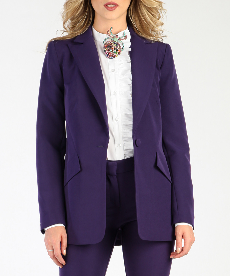 Viola tailored blazer Sale - CARLA BY ROZARANCIO