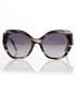 Grey marbled oversized sunglasses Sale - Roberto Cavalli Sale