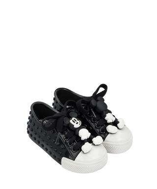 ed34acd09eba Girls  Black Mickey Mouse sneakers Sale - mini melissa Sale