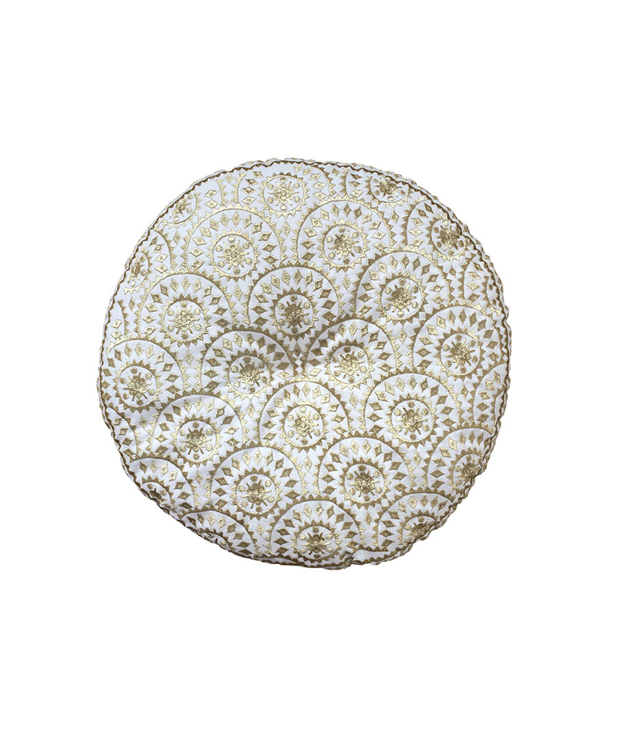 Patterned cushion Sale - Bombay Duck