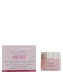 Liftessence daily cream