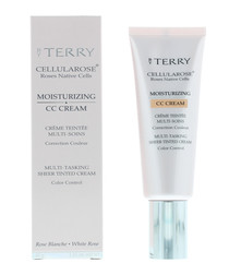 Cellularose moisturising natural CC cream