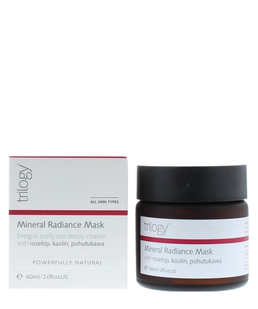 Mineral radiance mask Sale - trilogy