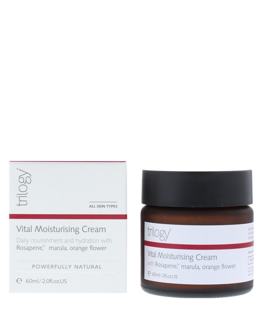 Vital moisturising cream Sale - trilogy