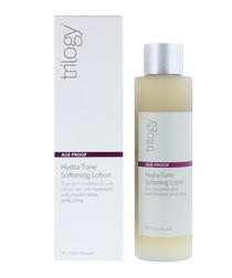 Age-proof hydra tone softening lotion