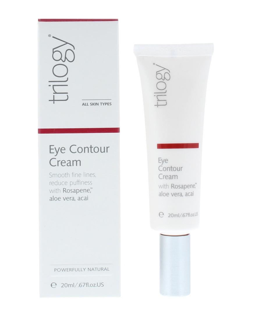 Eye contour cream Sale - trilogy