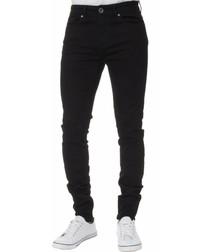 Black Super Skinny Stretch Jeans