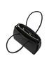 Black leather shopper bag Sale - furla Sale