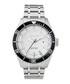 Silver-tone link strap watch Sale - gant Sale