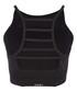 Black stretch sports tank top Sale - DKNY Sale