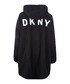 Black reversible drawstring jacket Sale - dkny Sale