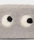 Eyes ash shearling crossbody bag Sale - anya hindmarch Sale