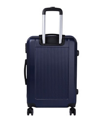 Paddy navy suitcase 66cm