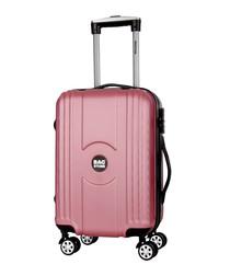 3pc jack pink suitcase 65cm