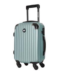America green suitcase 55cm