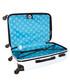 3pc mystic white suitcase set Sale - bagstone Sale