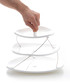 Twist & Fold Platters Sale - Innova Goods Sale