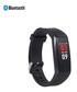 Black sleek Bluetooth smartwatch Sale - Inki Sale