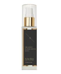 24k gold anti-wrinkle elixir serum