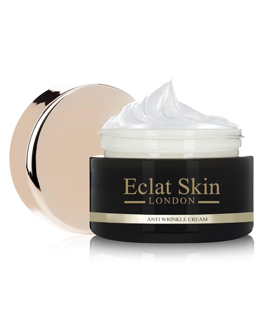 24k gold anti-wrinkle moisturiser Sale - eclat skincare
