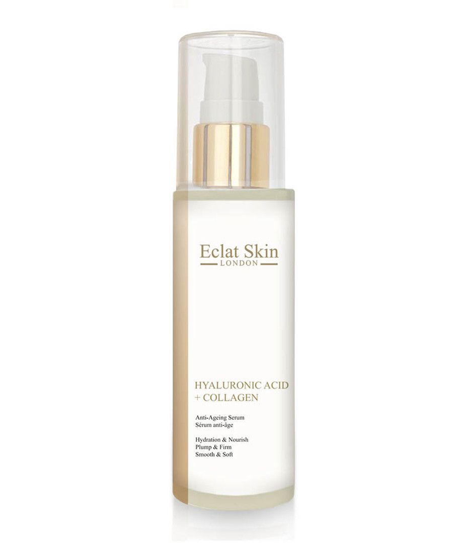 Hyaluronic acid & collagen serum Sale - eclat skincare