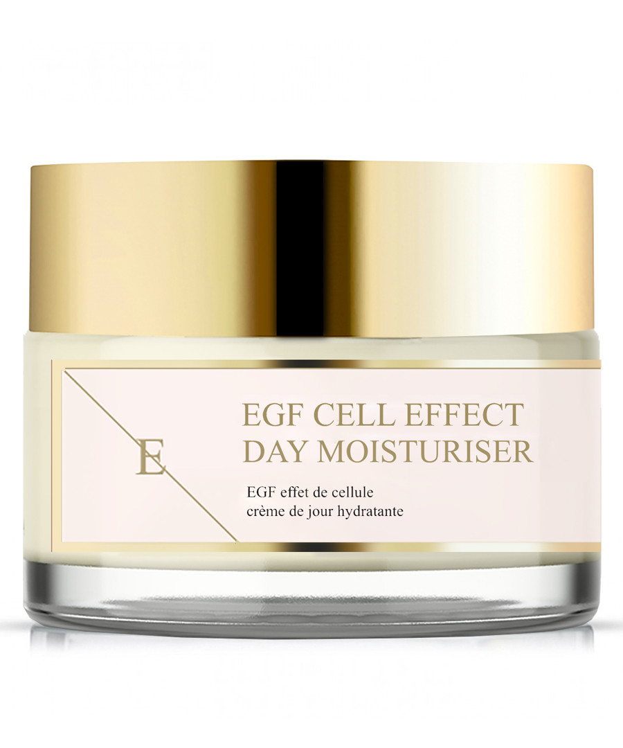 EGF cell effect day moisturiser Sale - eclat skincare