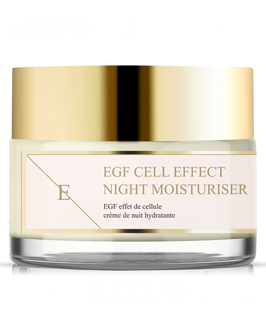 EGF cell effect night moisturiser Sale - eclat skincare