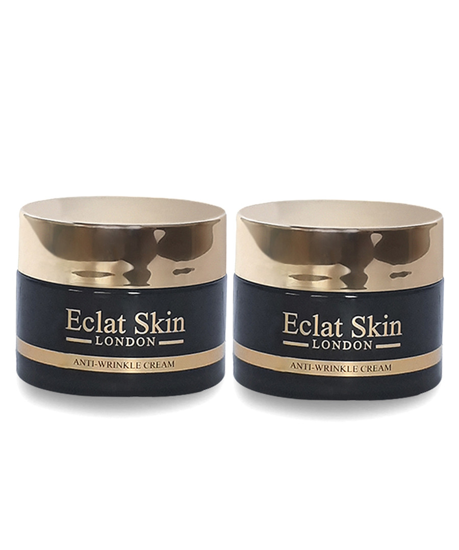 2pc 24k gold anti-ageing moisturiser set Sale - eclat skincare