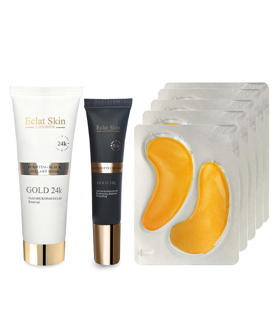3pc Pro treatment anti-ageing set Sale - eclat skincare