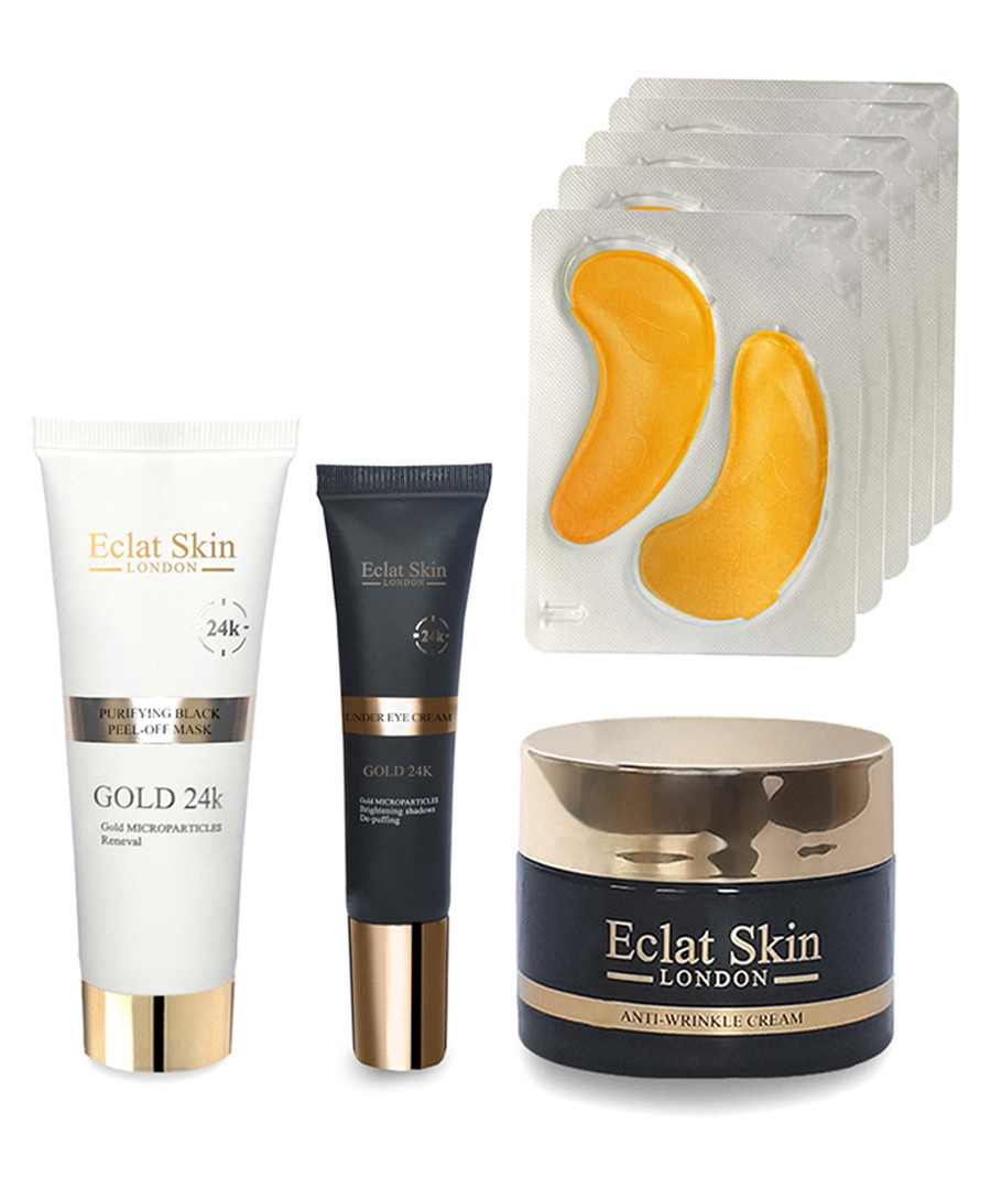 4pc Pro treatment anti-ageing set Sale - eclat skincare