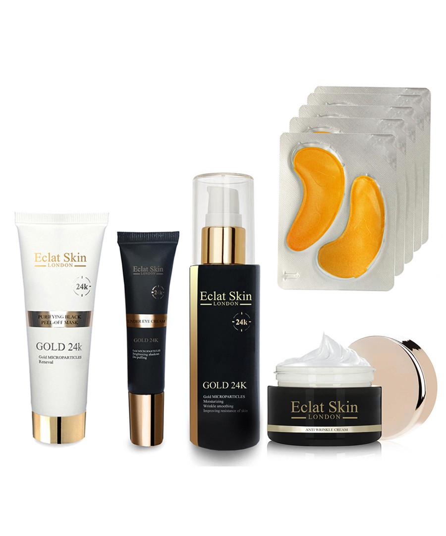 5pc Rebuild & restore starter set Sale - eclat skincare