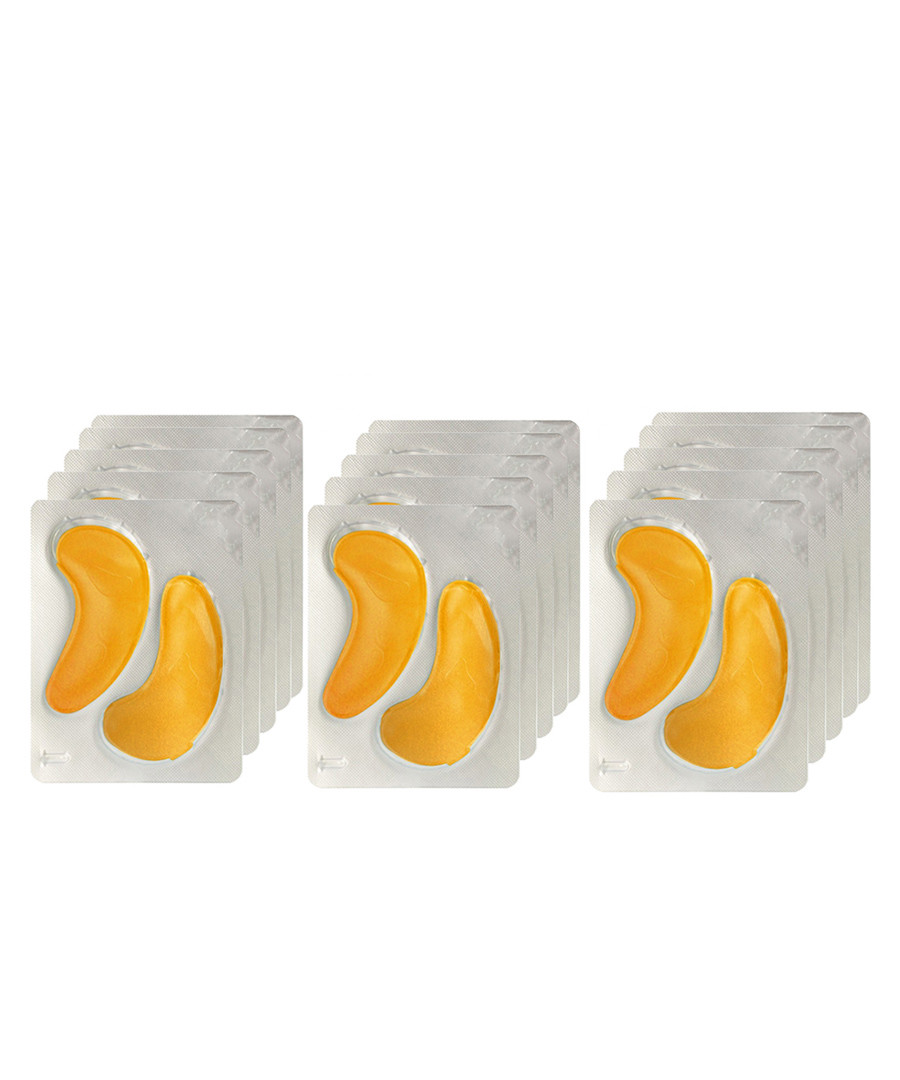 3pc Collagen under eye patch starter set Sale - eclat skincare