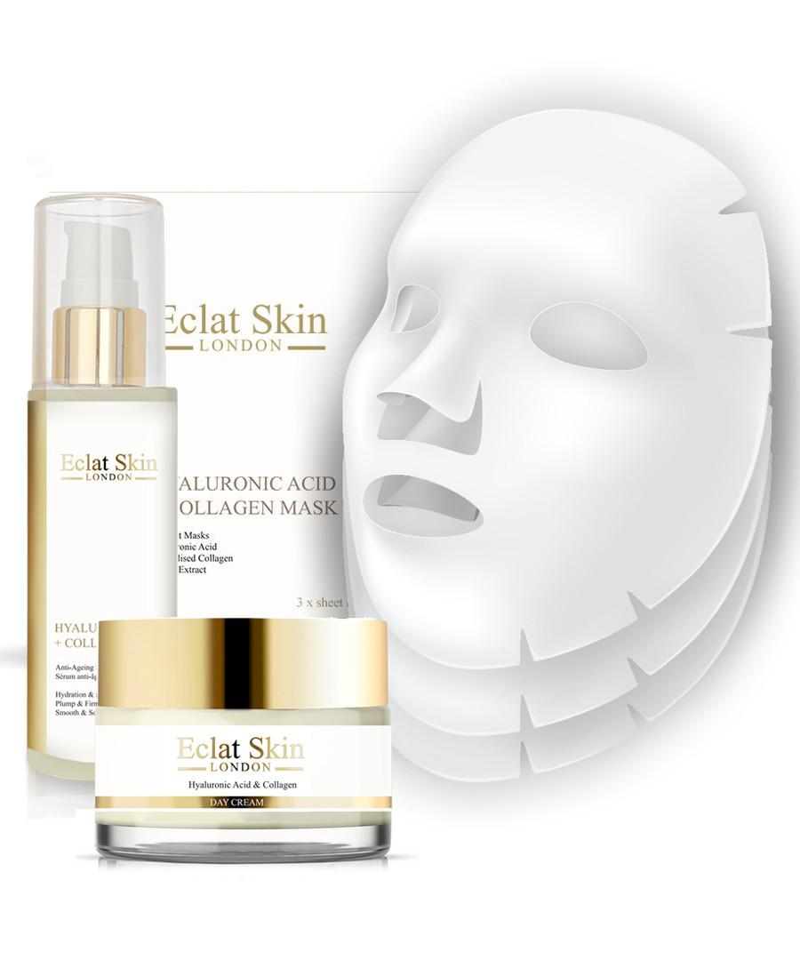 3pc Pro glow hydration starter set Sale - eclat skincare