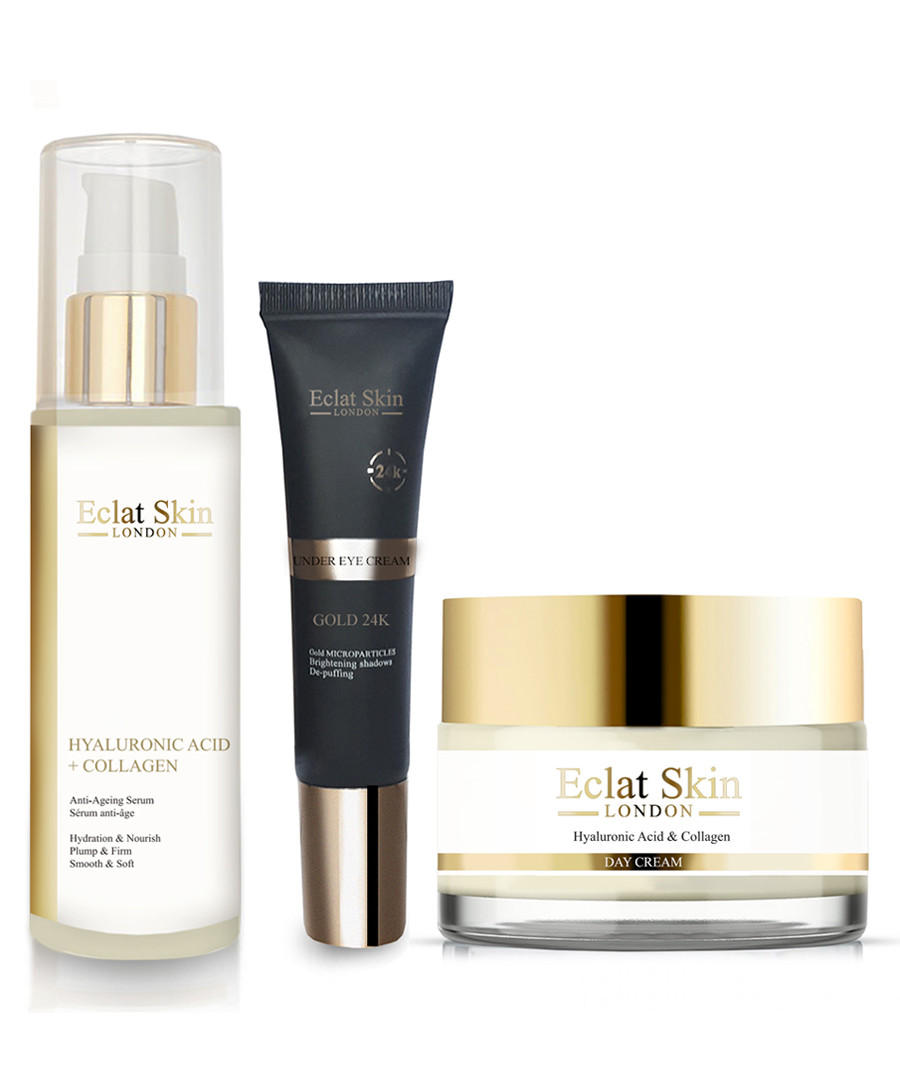 3pc Ultimate age-renewal set Sale - eclat skincare