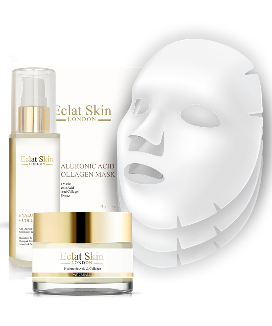 3pc Pro glow hydration starter set Sale - eclat skincare
