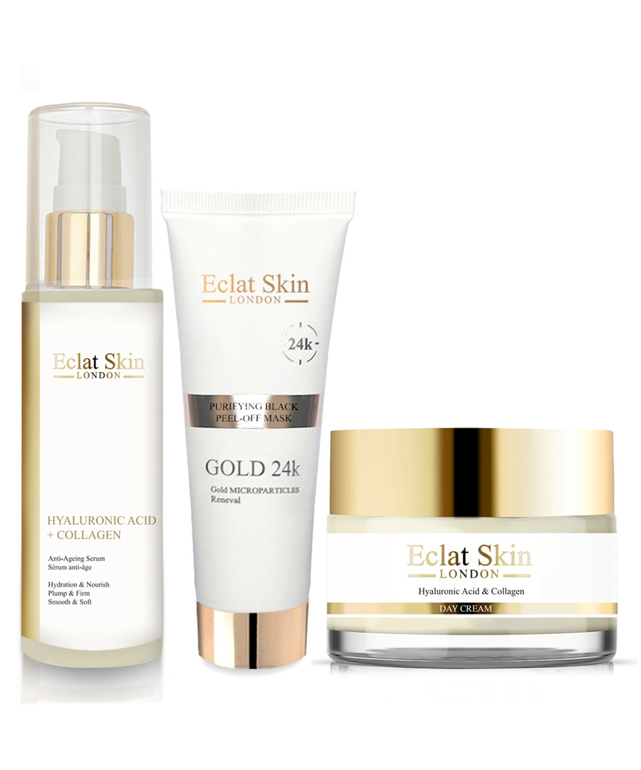 3pc Ultra skin booster set Sale - eclat skincare