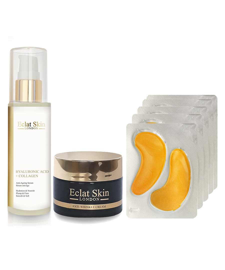 3pc Ultra youth booster set Sale - eclat skincare