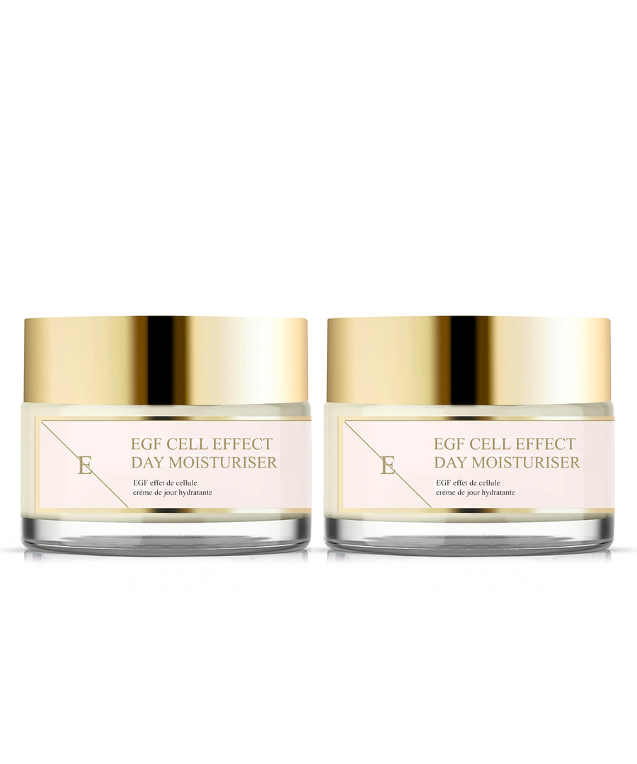 2pc Cell effect moisturiser set Sale - eclat skincare