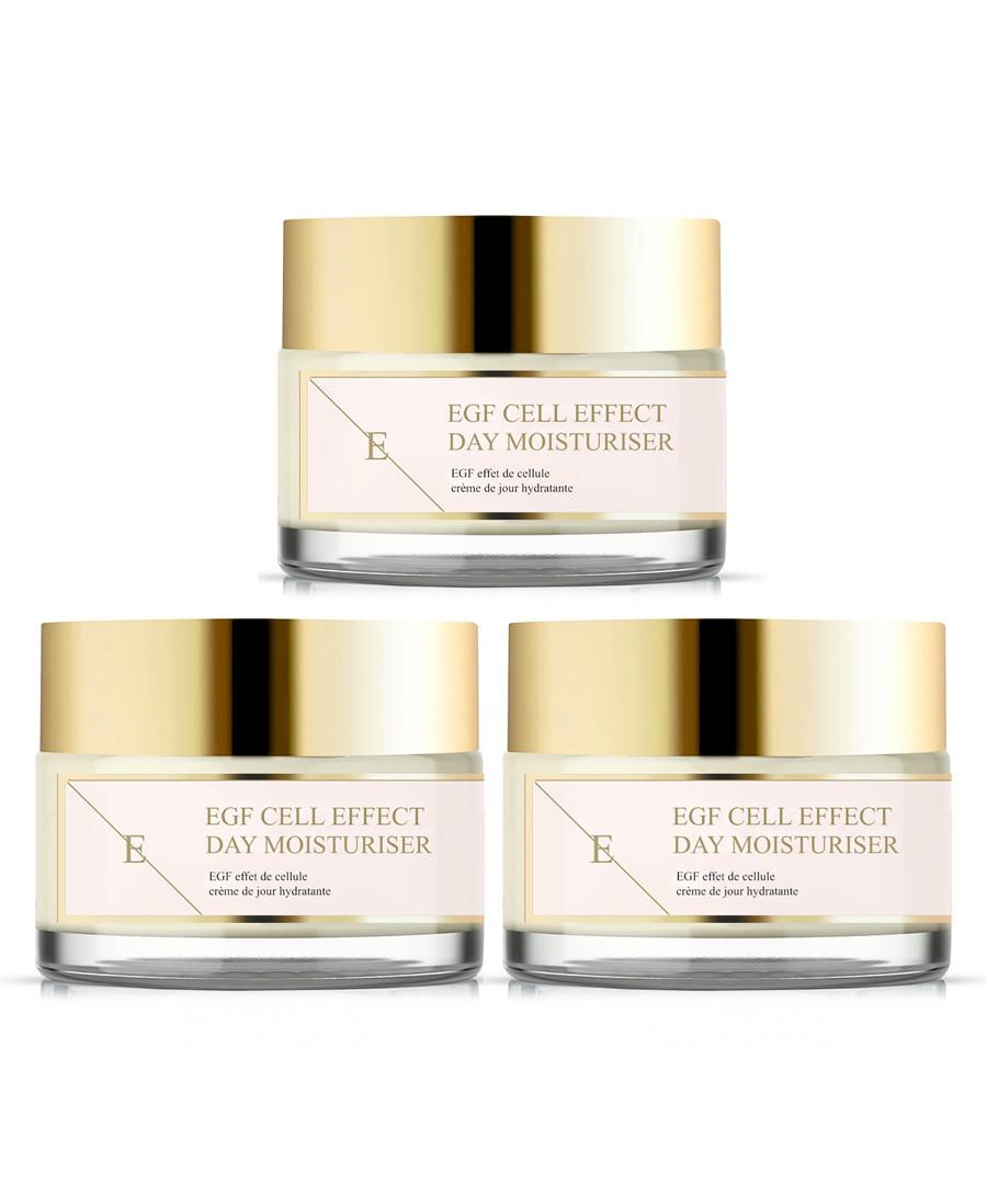 3pc Cell effect moisturiser set Sale - eclat skincare